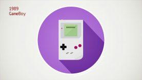 Brief history of Nintendo handheld video consoles.