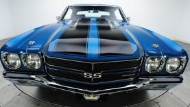 The Muscle Cars – TV Shows