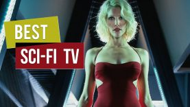 Best Sci Fi TV Shows, Ranked