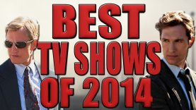 BEST TV Shows of 2014!