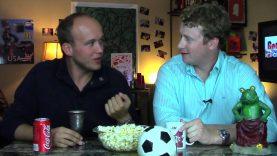 Favorite Sitcoms & TV Shows – Germany vs USA