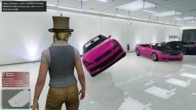 Grand Theft Auto V, Wtf ?