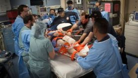 Inside The Emergency Room – TV Shows