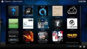 Kodi (xbmc) how to watch latest movies and tv shows in HD for free!