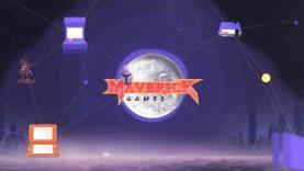Maverick Games – Animation Opening