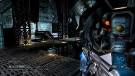 RMG Rebooted EP 3 Doom 3 BFG Edition Xbox One Game Review