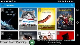 The Best Android Movie App For Free Movies and TV Shows; Newest Movies HD