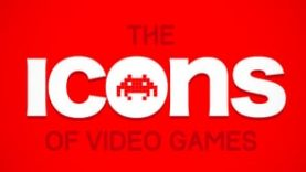 The Icons of Video Games