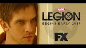 The Legion TV Show Explained/Theory