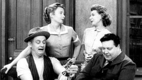 Top 10 Decade Defining TV Shows: 1950s