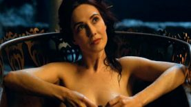 Top 10 TV Shows With the Most Nudity