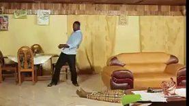 Un film d'action WTF du Ghana