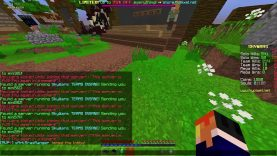 Compilation Wtf / Fails en Skywars   w/DaRkZ