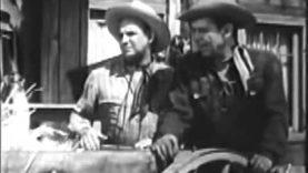 Cowboy G Men Beware No Trespassing Westerns TV Shows