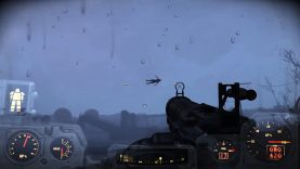 Fallout 4 wtf moment