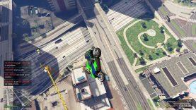 Grand Theft Auto v course wtf 1