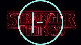 Stranger Things X Twenty One Pilots (Migraine)