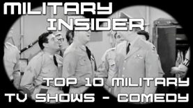 Top 10 military TV shows – Comedy   Military Insider
