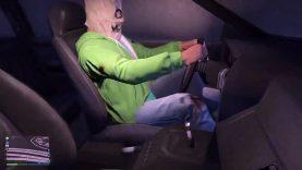 GTA 5 WTF Moment