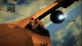 Just cause 2 top wtf moment