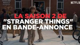 """La saison 2 de """"Stranger Things"""" a été annoncée en plein Super Bowl"""