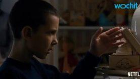 Plot Details Revealed For Stranger Things Season 2