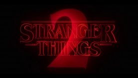 Stranger Things 2 – Annonce Super Bowl 2017 – Bande-annonce Trailer [Full HD,1920x1080p]