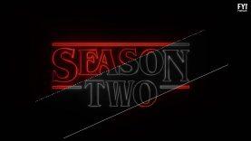 Stranger Things 2 Dates Revealed!