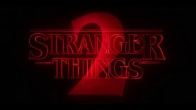 Stranger Things 2 , la pub du Super Bowl 2017