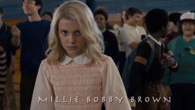 Stranger Things – Buffy Style