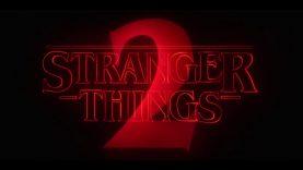 Stranger Things Saison 2 : Bande-Annonce Super Bowl 2017 !