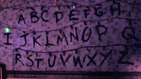 Stranger Things Theme x Childish Gambino (Rap Remix)