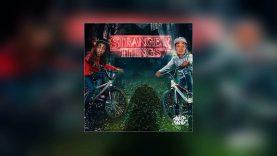 Wiz Khalifa – Stranger Things ft. J.R. Donato