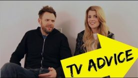 HOW TO HOST A TV SHOW // Grace Helbig