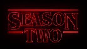 STRANGER THINGS Season 2 Teaser Trailer – NETFLIX