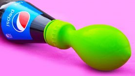 10 FASCINATING BALLOON HACKS