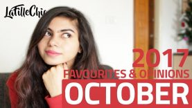 October Favourites and Opinions 2017     Movies, TV Shows & More     LaFilleChic
