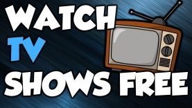 How to watch TV shows online for free