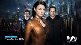 The 10 Best Syfy TV Shows