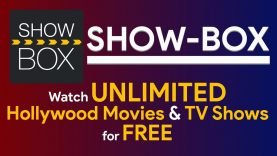 ShowBox – Watch UNLIMITED Hollywood Movies & TV Shows for FREE |