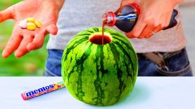 27 TOTALLY SURPRISING WAYS TO USE COCA COLA EVERYDAY