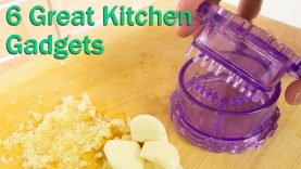 10 Great Kitchen Gadgets You Need in Your Kitchen
