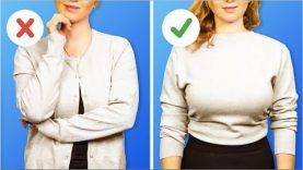 20 WAYS TO SOLVE 'NOTHING TO WEAR' PROBLEM
