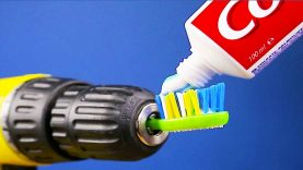 25 AWESOME DRILL LIFE HACKS