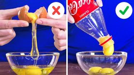 20 BRILLIANT COOKING HACKS THAT WILL MAKE YOUR LIFE EASIER