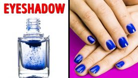 22 COOL AND SIMPLE DIY BEAUTY ITEMS