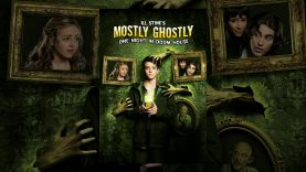 R.L. Stine's Mostly Ghostly: One Night in Doom House