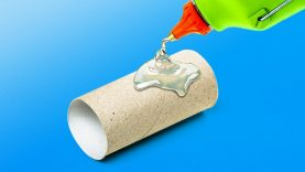 THE 25 BEST RECYCLING HACKS EVER