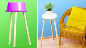 15 DIY FURNITURE THAT LOOKS BETTER THAN IN IKEA