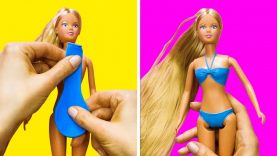 15 TOY HACKS YOU'D WISH YOU'D KNOWN SOONER